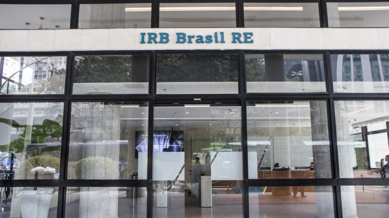 IRB Brasil (IRBR3): técnicos da CVM acatam processo em caso do UBS