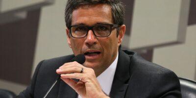 Mandato de Campos Neto no Banco Central se estenderá por mais dois anos
