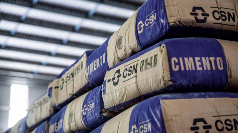 CSN (CSNA3) negocia compra de produtora de cimento paraibana, diz coluna