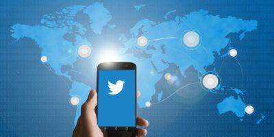 Twitter (TWTR34): receita soma US$ 1,19 bilhão no 2T21, salto de 74%