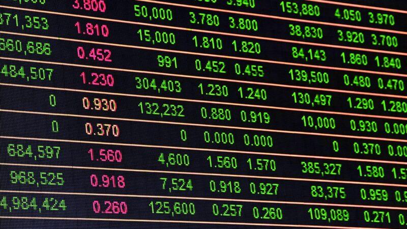Ibovespa cai 0,64% após sinalização do Fed; Banco Inter (BIDI11) sobe 5,5%