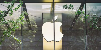 Apple (AAPL34) tem receita recorde de US$ 89,6 bi no 1T21