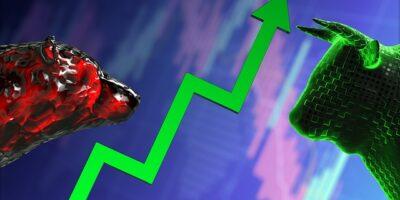 Ibovespa sobe 0,8% na abertura, com exterior e setor de serviços no radar