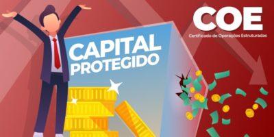 COE promete capital protegido, mas tem perda real e gordas comissões