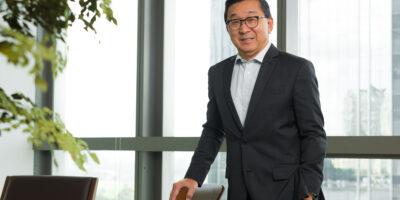 BlackRock: CEO vê ESG como permanente e Brasil beneficiado por liquidez mundial