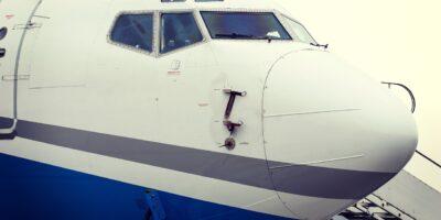 Boeing (BOEI34) realiza 1º voo do maior avião da família 737 MAX e inicia fase de testes