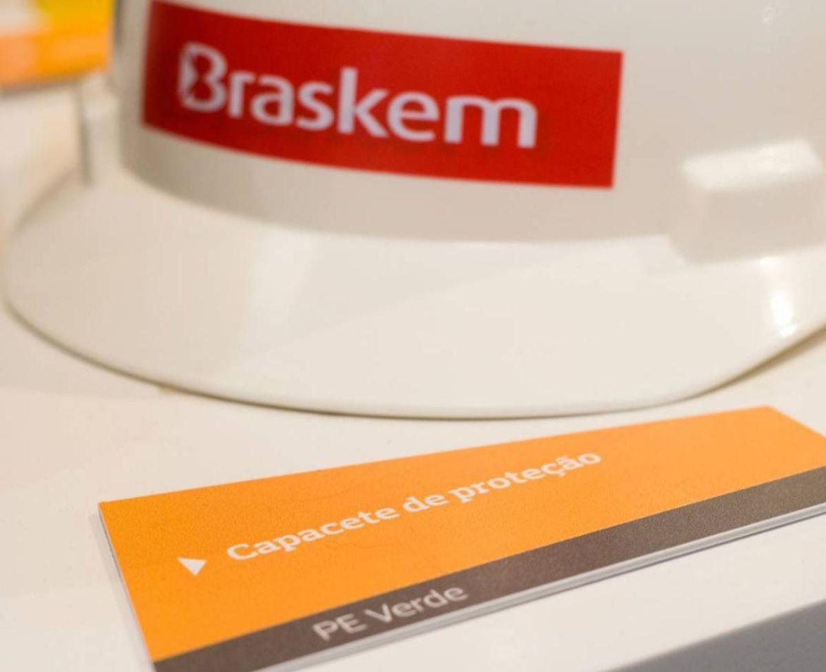 Braskem (BRKM5)
