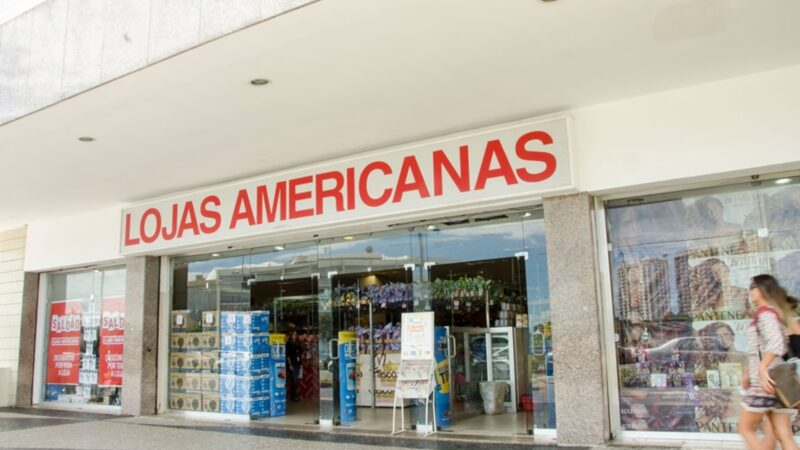 Lojas Americanas (LAME4): direito de retirada de acionistas vai até 12 de julho