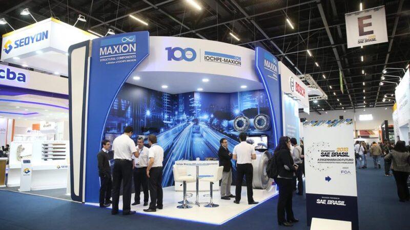 Iochpe-Maxion(MYPK3) tem lucro líquido de R$ 51,5 mi no 1T21