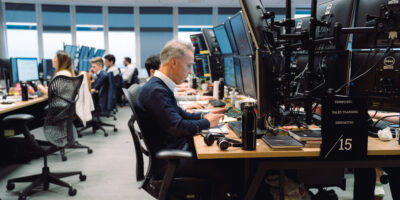 XP anuncia investimento na edtech Resilia