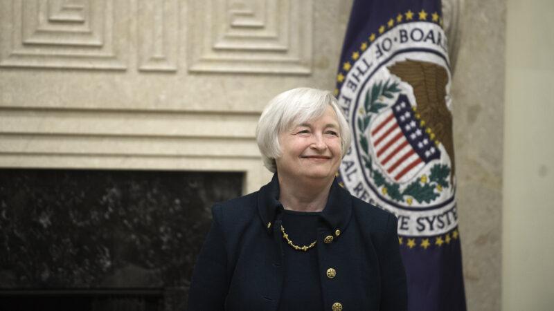 Juros podem ter de subir para que economia não sobreaqueça, diz Yellen