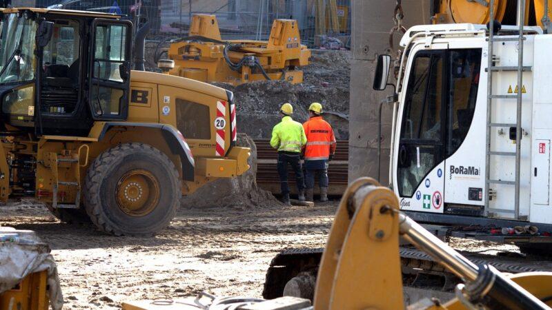 """""""Inflação"""" da construção civil registra maior patamar em 28 anos, diz estudo"""