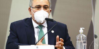 Covid-19: Ministério da Saúde estuda campanha de testagem em massa