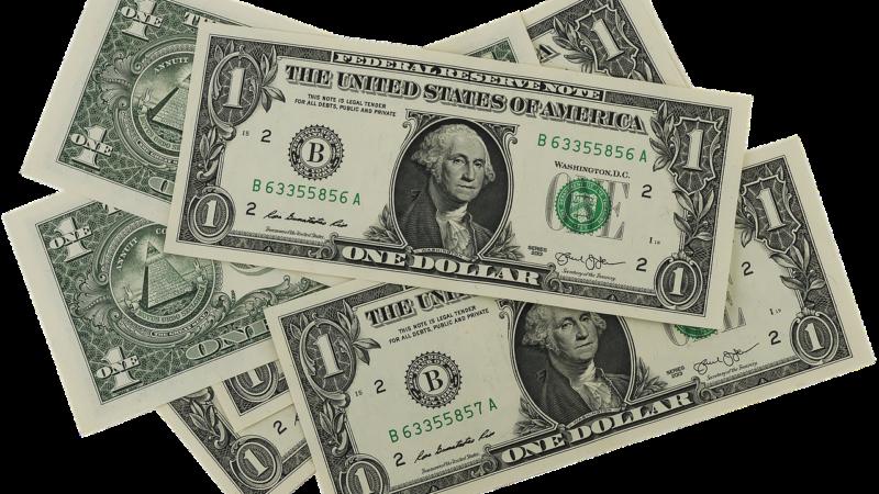 Dólar acentua alta com o mercado repercutindo negativamente a possibilidade de prorrogação do auxílio