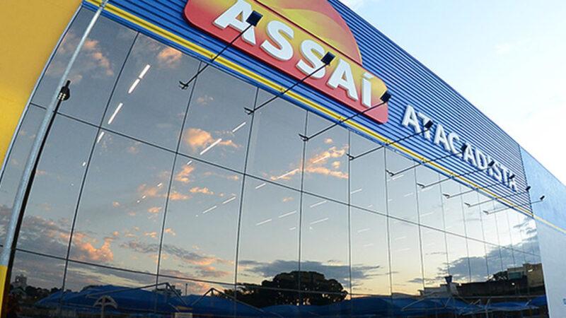 Assaí (ASAI3) mais que dobra lucro no 1º tri e soma R$ 240 milhões
