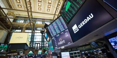 Gerdau (GGBR4) dispara 7% após balanço: XP destaca melhores preços