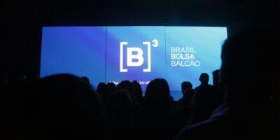 B3 (B3SA3): Investidor estrangeiro ingressa com R$ 244,8 mi em 6 de maio