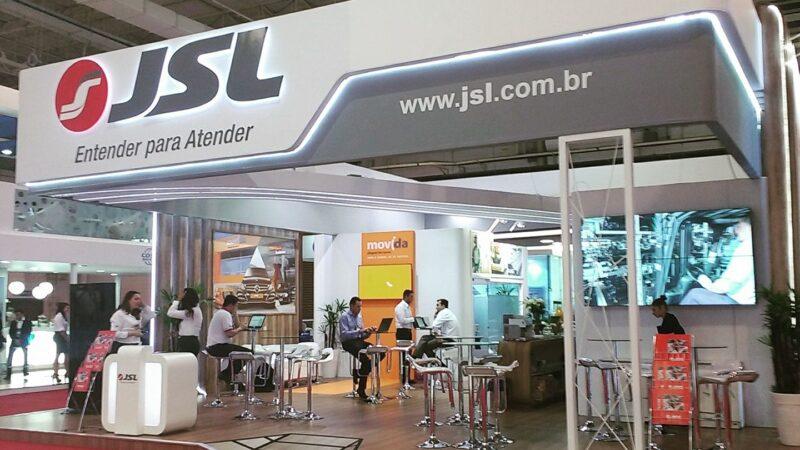 JSL (JSLG3) compra Transportes Marvel, de cargas congeladas, por R$ 245 milhões
