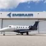 Embraer (EMBR3) decola 21% e puxa altas da semana no Ibovespa