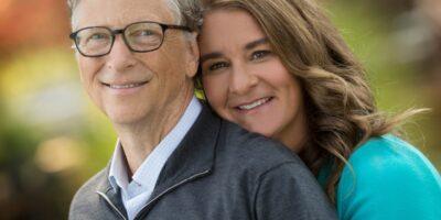 Bill Gates anuncia divórcio de Melinda French após 27 anos de casamento