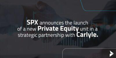 SPX Capital irá absorver operações da Carlyle no Brasil