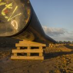 Paralisação de oleoduto nos EUA gera temor de escassez de combustíveis