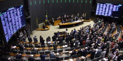 Câmara afrouxa limite de gasto de estatais