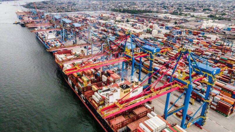 Santos Brasil (STBP3) lucra R$ 30,9 milhões, com movimento recorde para um primeiro trimestre