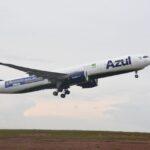 Azul (AZUL4) recupera 80% do volume do tráfego pré-pandemia