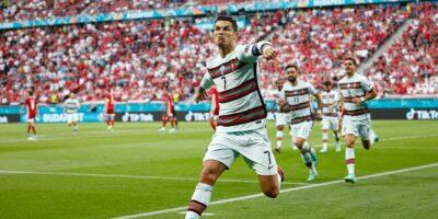 "Cristiano Ronaldo e Pogba ""boicotam"" os patrocinadores da Eurocopa: quem paga pelos danos?"