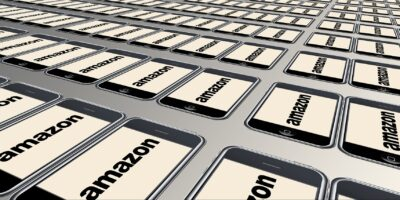 Câmara dos EUA pressiona por divisão de Amazon (AMZO34) e big techs, diz jornal