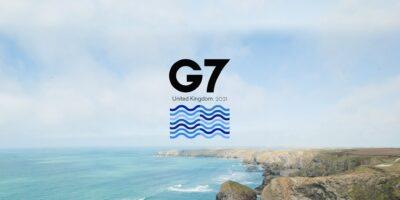 G7 discute alíquota de 'pelo menos 15%' para imposto corporativo global, diz agência