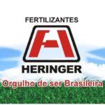 Ação da Fertilizantes Heringer (FHER3) fecha em queda de 43,34%