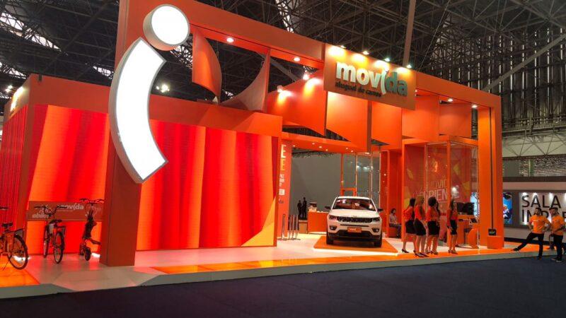 Movida (MOVI3) aprova recompra de até 12,3 milhões de ações