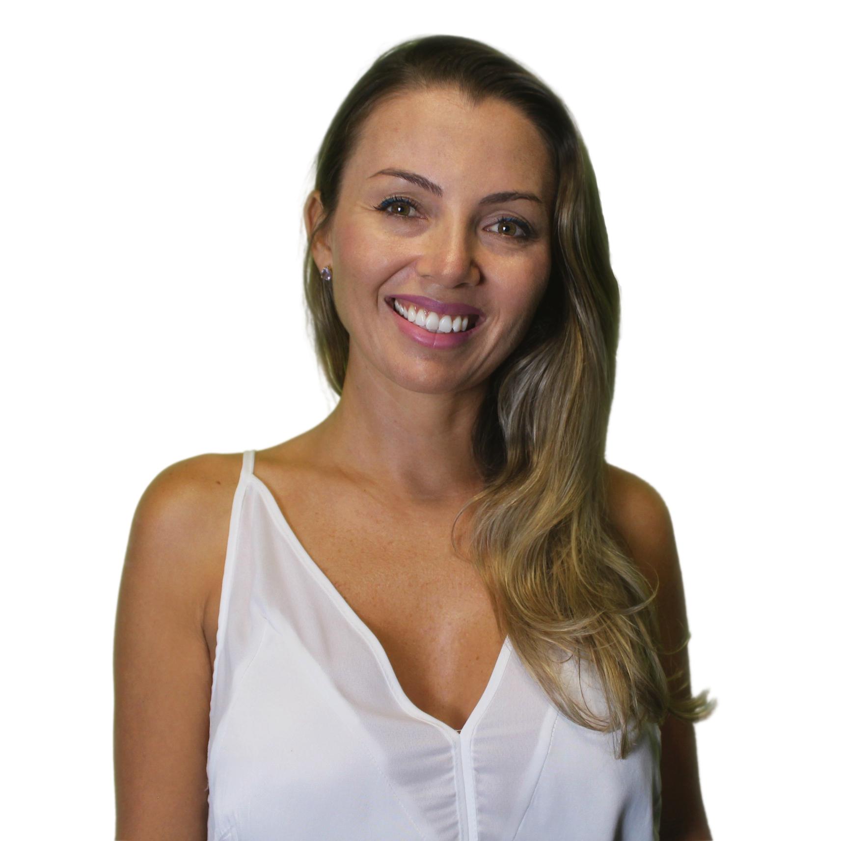 Paula Lunardelli, CEO da Prevision . Foto: Divulgação