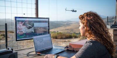 Anduril capta US$ 450 mi para tornar soldados 'invencíveis tecnomantes'