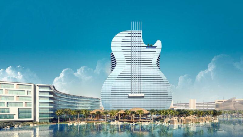 Hard Rock: Gestora de hotéis tem registro suspenso pela CVM