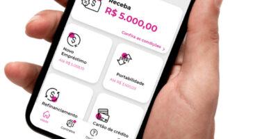 Goldman investe R$ 2 bi na fintech de crédito consignado MeuTudo, diz site