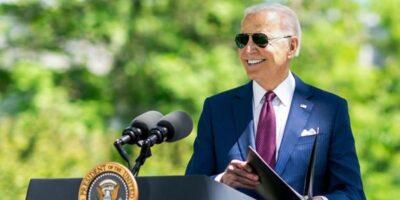 EUA retiram medida de fiscalização de impostos do pacote de infraestrutura