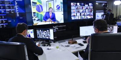 Eletrobras (ELET3): PSDB e Podemos orientam voto contrário à MP de privatização