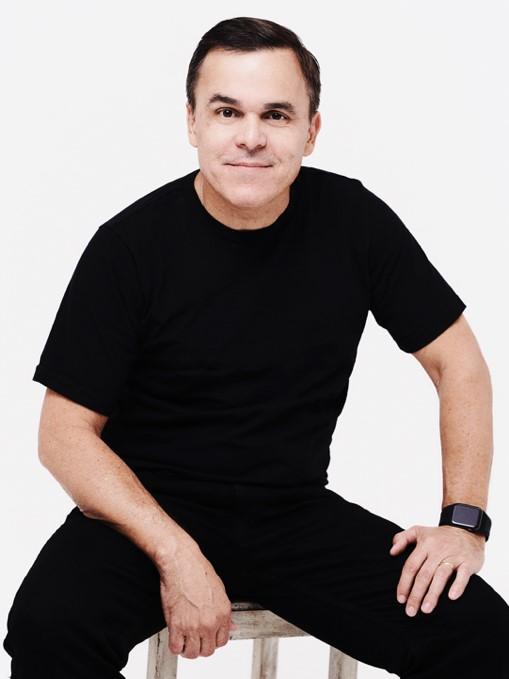 Pierre Schurmann, CEO da Nuvini - Foto: Divulgação