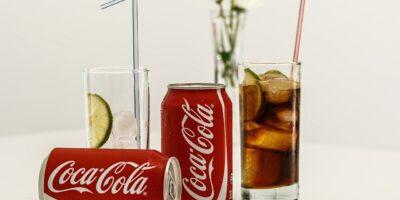 Coca-Cola (COCA34) reporta avanço de 48% no lucro líquido do 2T21