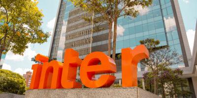 Ação do Banco Inter (BIDI11) sobe 5,5% e lidera altas do Ibovespa hoje