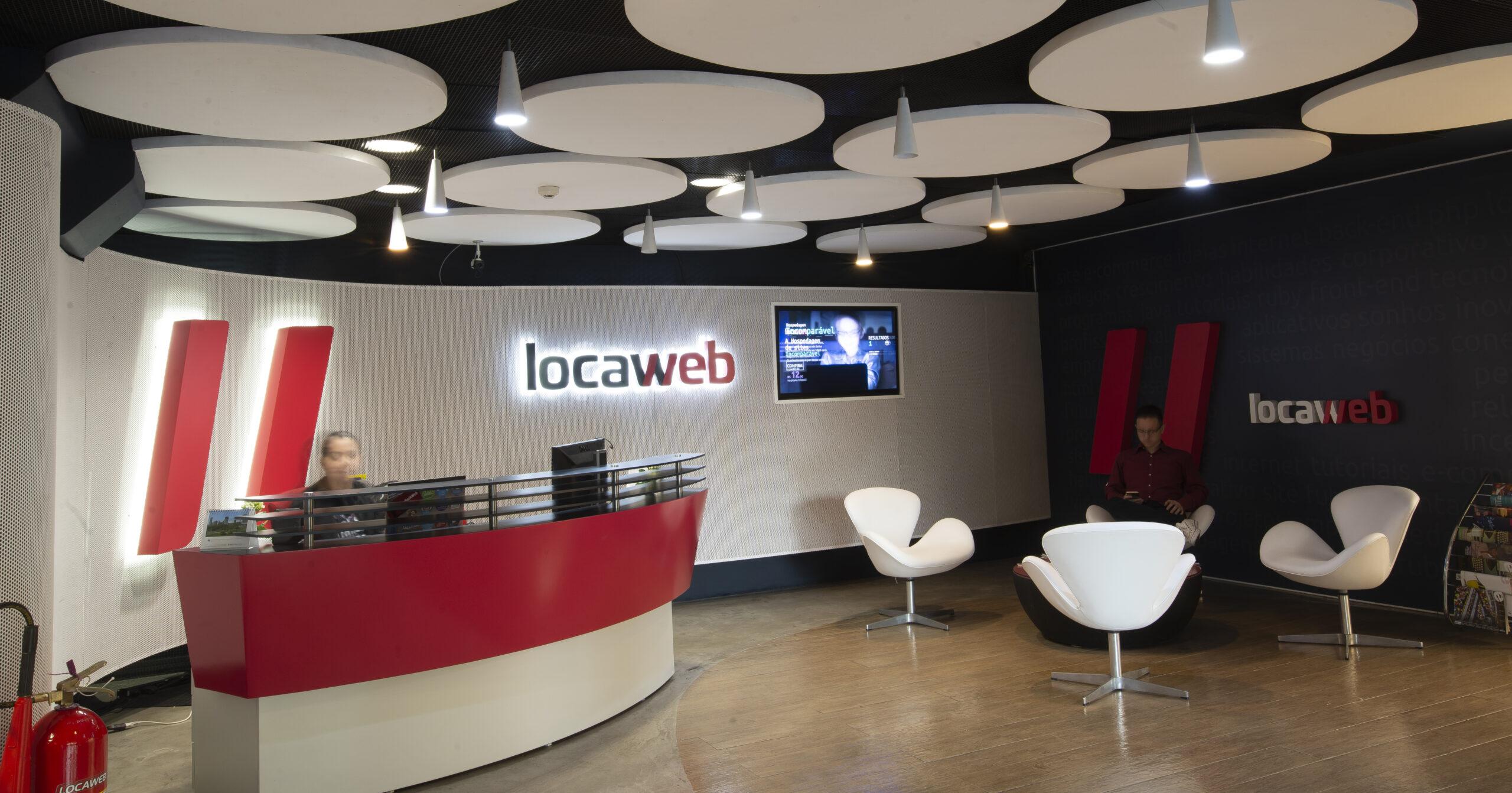Locaweb (LWSA3)