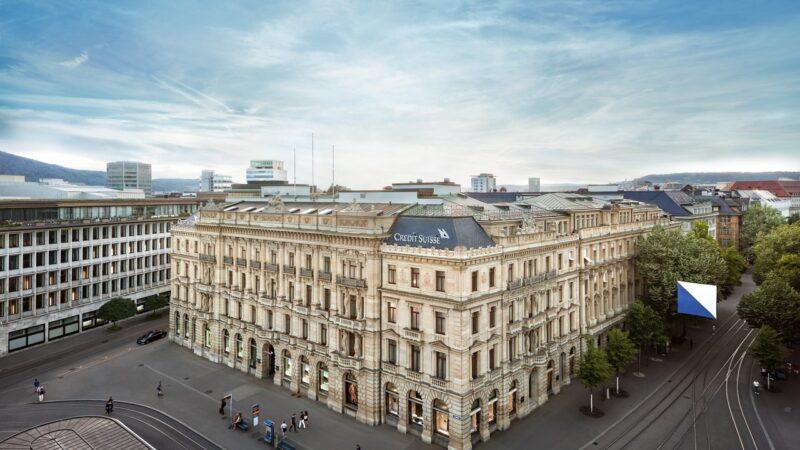 Credit Suisse (C1SU34) pagará US$ 0,05 por BDR em dividendos
