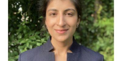 Conheça Lina Khan, a lady antitruste dos EUA