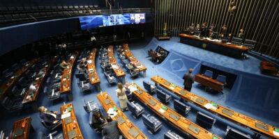 Comissão para averiguar crise hidroenergética é aprovada