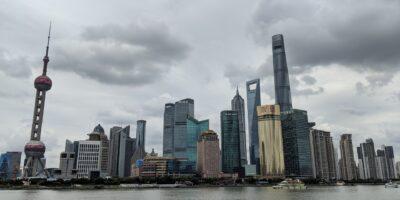 Dirigente do BC da China prevê desaceleração para 5% do PIB até quarto trimestre