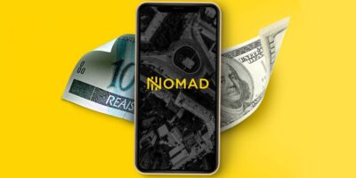 Conta em dólar: Nomad ganha aporte de US$ 20 milhões para crescer