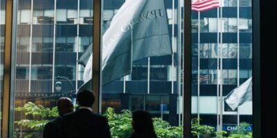 Funcionários do JPMorgan e Goldman Sachs voltam aos escritórios e concorrentes seguem em home office